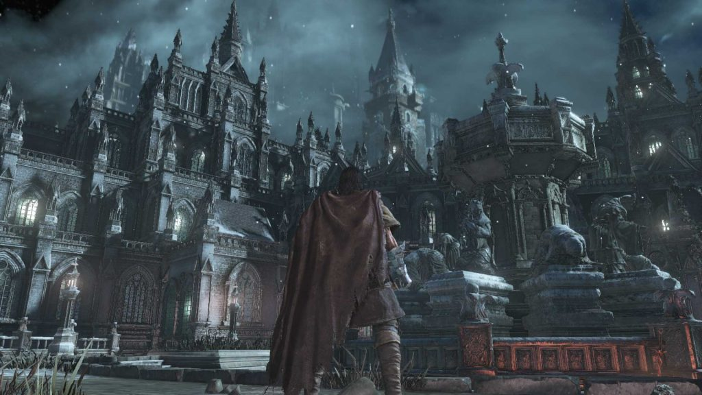 dark souls 3 city